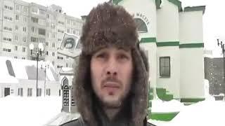 Russe konvertiert zum Islam - Russian Converts to Islam
