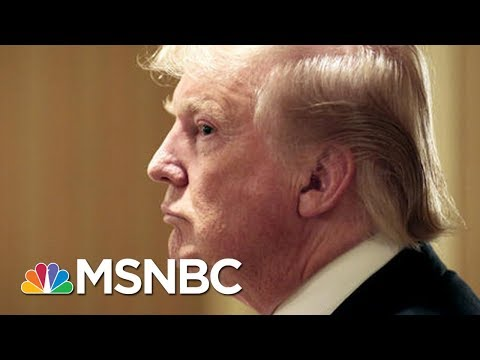 Is President Donald Trump's Decision On Iran Nuclear Deal Just A PR Move? | Morning Joe | MSNBC