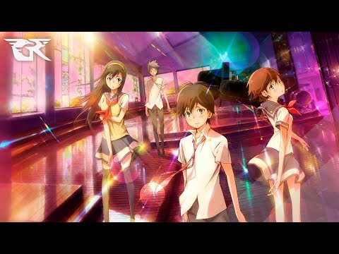 GR Anime Review: Psychic School Wars