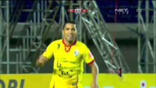 Beto Goncalves Bintang Kemenangan Sriwijaya - NETSport