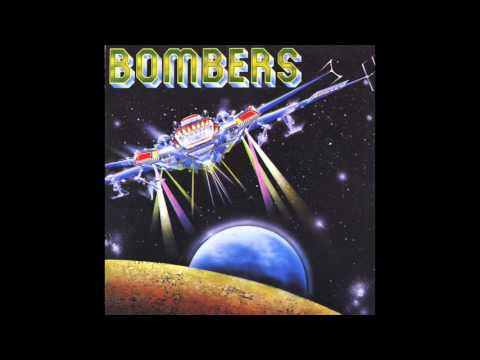 Bombers - Don't Stop The Music