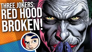 Three Jokers #2: Red Hood Broken?! I Dont Think I Like This Comic... | Comicstorian