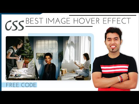Awesome CSS Image Hover Effects in 2021