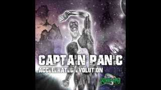 Captain Panic!- Scrub