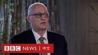 肺炎疫情:世衛代表接受BBC專訪「中國為其他國家贏得時間」- BBC News 中文