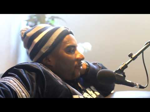 Charlamagne Tha God on Donald Trump and comparisons to Andrew Dice Clay