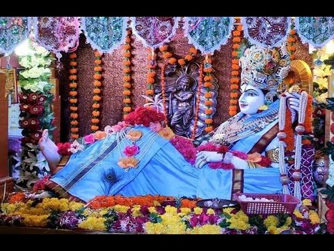DAIVA SANNIDHI-LORD SRI KRISHNA'S AVATHARA SAMPTHI PLACE, BHALKA TIRTHA NEAR VERAVAL, SOMNATH TEMPLE