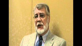 Meet Dr. Larry Adams: Introducing the Faculty of Heritage Christian University