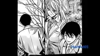 Rosario Vampire 2 Manga cap 60