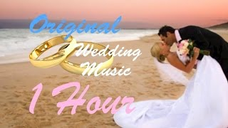 Wedding music instrumental love songs playlist 2015: finally found (1 hour hd video)