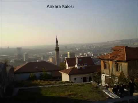 Trip to Ankara,Turkey