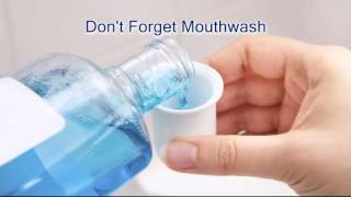 "Tupelo, MS – Dr. John Kenney – ""Your Dental Health"" –  Top 5 Cleaning Tips Thumbnail"