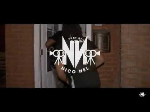 Luh Half x Dayo - We Dont Talk ( Official Video ) Dir By Nico Nel Media