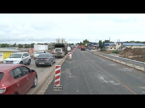 Проезд по Евпаторийскому шоссе откроют 10 июля - привью к видео RHJAmBKH2ls