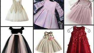 Kids Latest Party Wear Dress D…