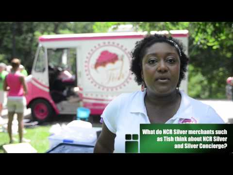 NCR Silver Launches Concierge Service at Atlanta Street Food Festival