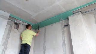 монтаж вентиляции на кухне в коробе из гипсокартона(монтаж вентиляции, монтаж систем вентиляции, монтаж вентиляции цена, монтаж вентиляции на кухне, монтаж..., 2016-04-19T20:54:43.000Z)