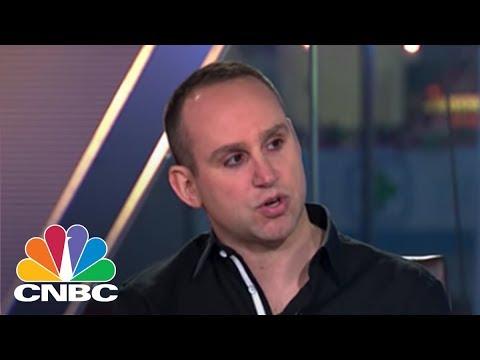 Kynetic CEO Michael Rubin: Here