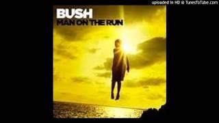 Bush -  Man on the Run - The Gift