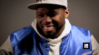 50 Cent And Eminem New Interview 2014