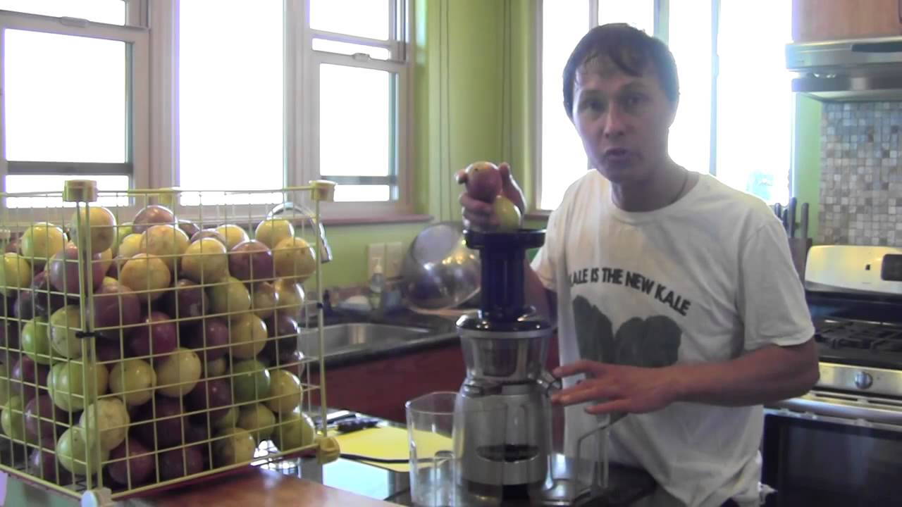 how to grow passion fruit youtube