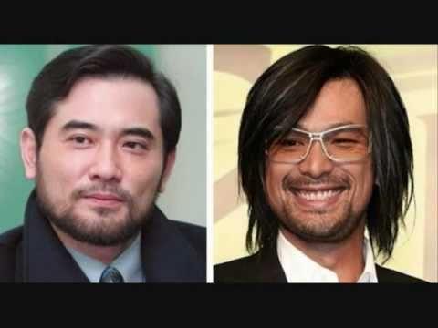 chinese beards vs japanese beards 1 youtube