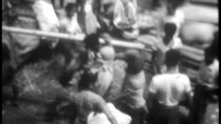 Young Mans Journey Through Burma (Reel 2)