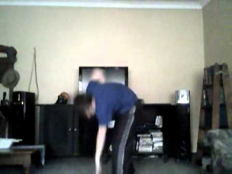 adam lambert contemrorary dance