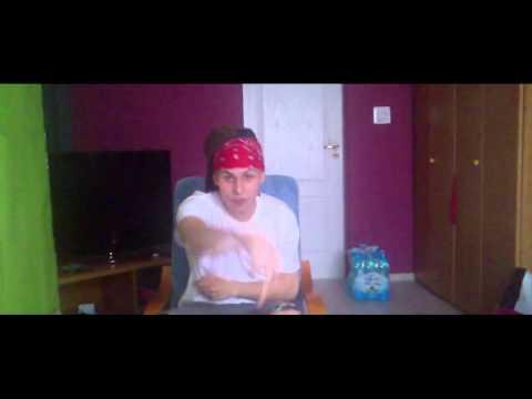 Rzabka • Ratatatata x prod. by @TSKSOMD | Official Video