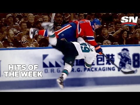 Hits of the Week: All aboard the Kassian train