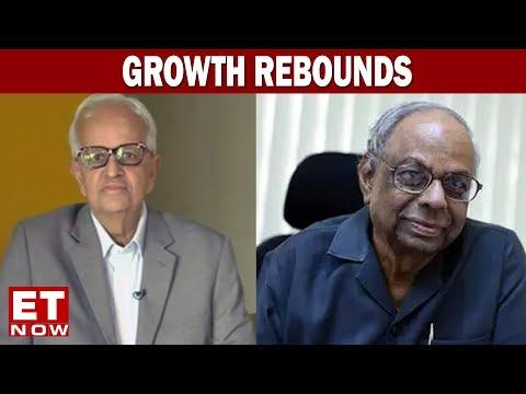 India Development Debate | Bimal Jalan And C Rangarajan On 6.3% GDP Growth