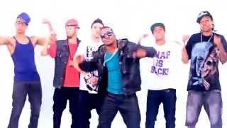 Freeside - Vem Com Noiz (Vídeo Clipe Oficial)