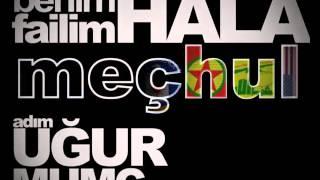 Saian-Feleğin Çemberine 40 Kurşun Offical Video (Kinetic Typography)