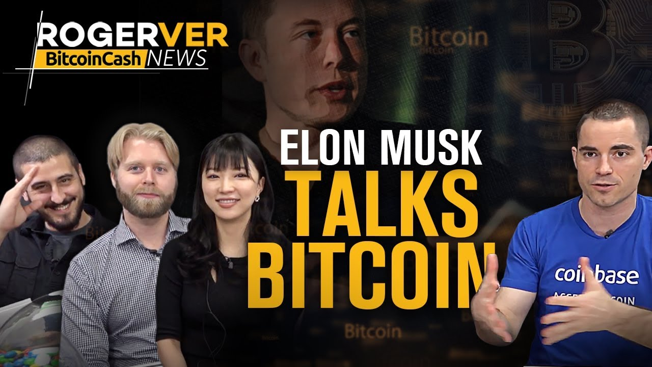 elon musk new cryptocurrency
