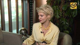 Полина Максимова: я не выключаю «блондинку», это очень комфортное состояние