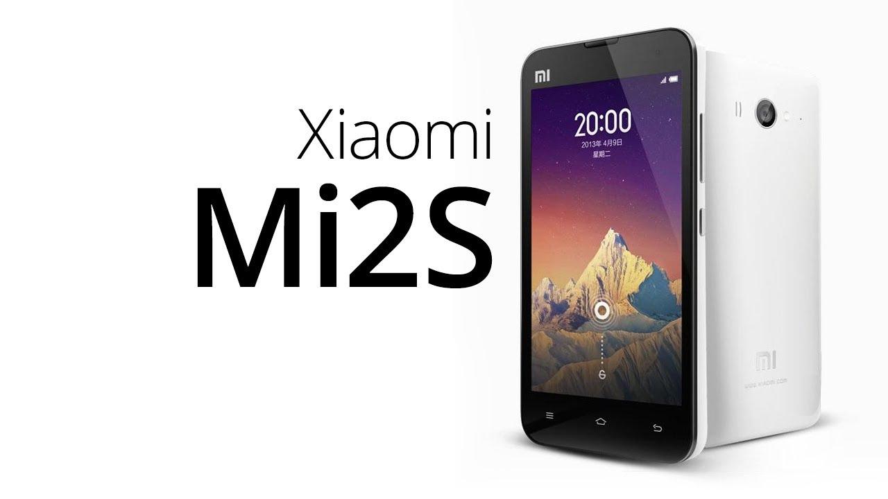 Xiaomi Mi 2s Preview