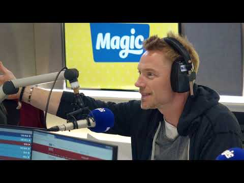 Ronan casts a potential new Magic of Christmas 2017 act | Magic Breakfast