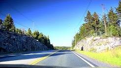 Road trip - Finland, Tammisaari - Lohja - Karkkila