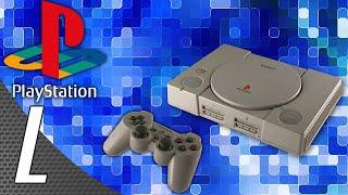 The PlayStation Project - Compilation L - All PS1 Games (US/EU/JP)