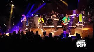 LAGWAGON - Surviving California @ Paradise Rock Club, Boston MA - 2019-10-13