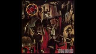 Slayer - Piece By Piece