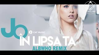 Download JO - IN LIPSA TA (ALBWHO REMIX) |Prod.MANDA Mp3 and Videos