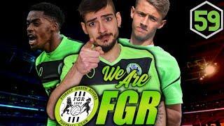 LA PREMIER TREMA ● FIFA 19 CARRIERA ALLENATORE ITA ● DIFFICOLTÀ ULTIMATE [EP.59]