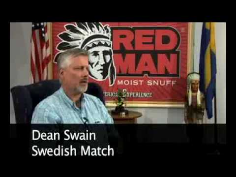 Swedish Match/Red Man