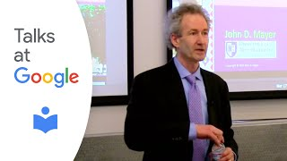 "John Mayer, ""Personal Intelligence: The Power of Personality and..."" 