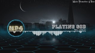 Playing God By Niklas Ahlström -  Electro Music