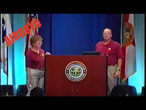 John and Martha King on Practical Risk Management (2009)