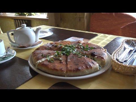 Секреты приготовления осетинских пирогов от минского повара