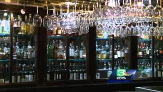 Thousands in Sacramento for wine convention