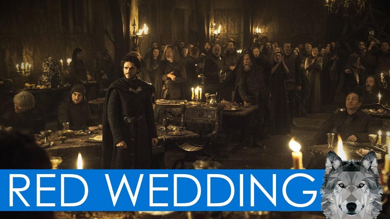Die Rote Hochzeit